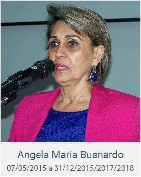 Angela Maria Busnardo