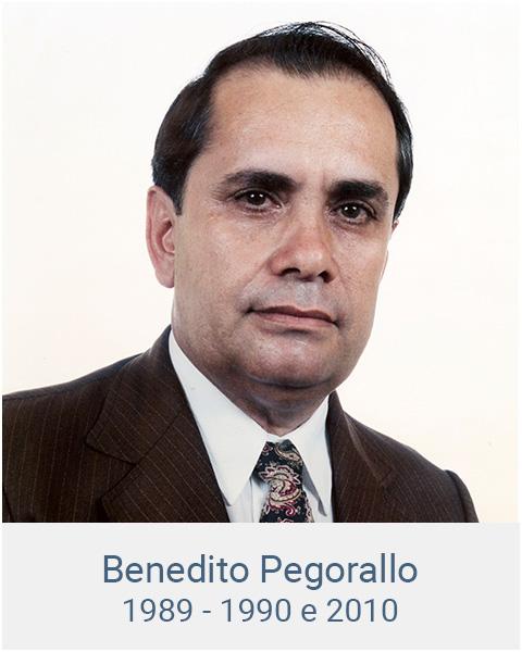 Benedito Pegorallo