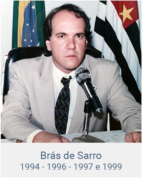 Brás de Sarro