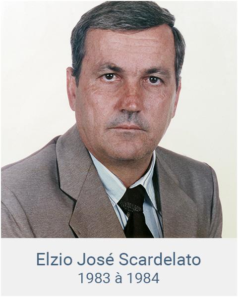 Elzio José Scardelato