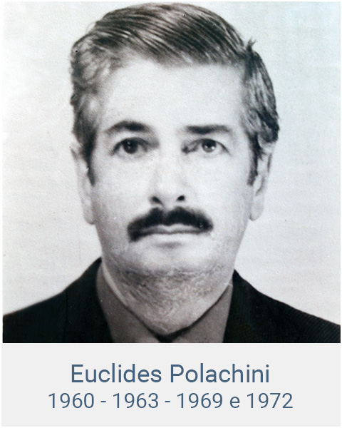 Euclides Polachini