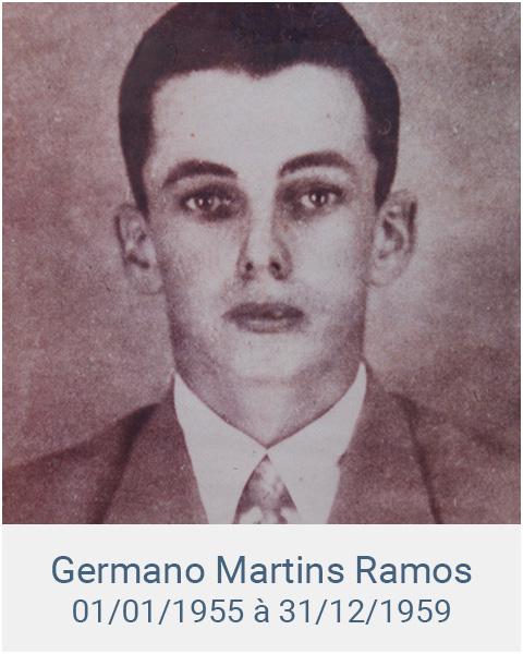 Germano Martins Ramos