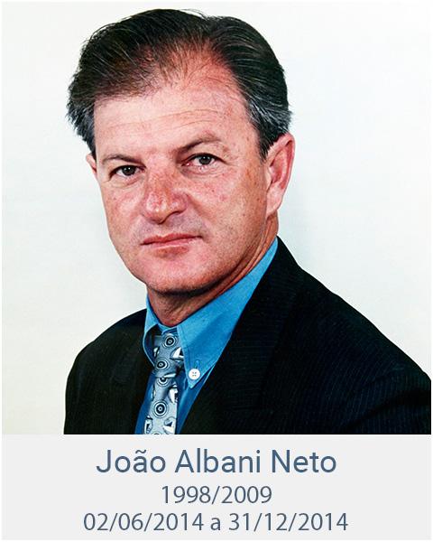 João Albani Neto