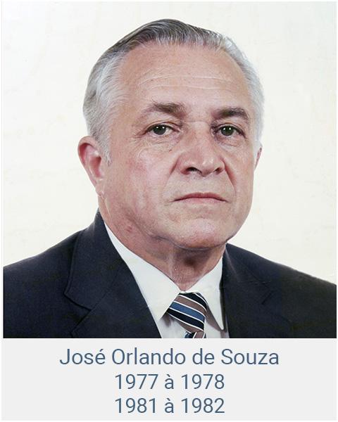 José Orlando de Souza