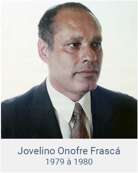 Jovelino Onofre Frascá