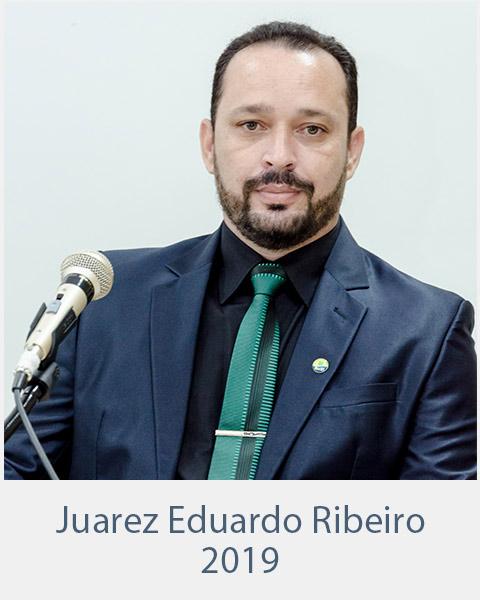 Juarez Eduardo Ribeiro