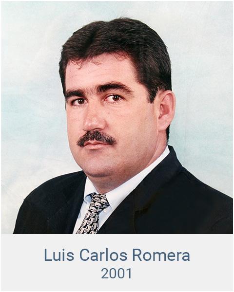 Luis Carlos Romera