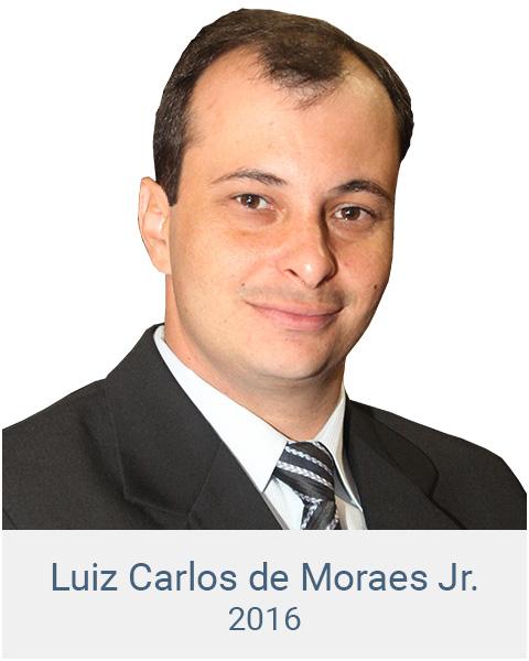 Luiz Carlos de Moraes Junior