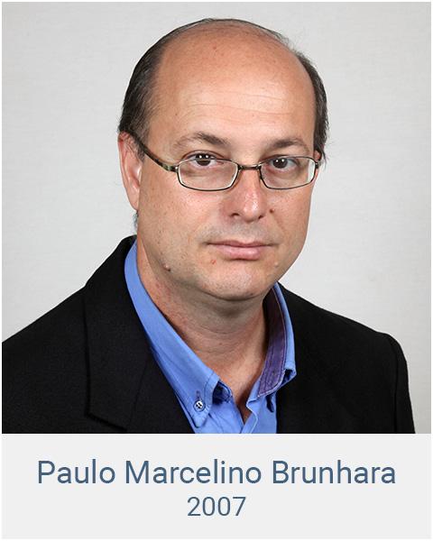 Paulo Marcelino Brunhara