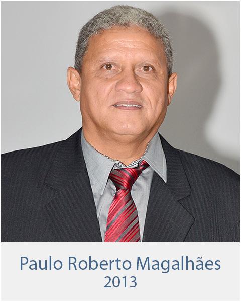 Pedro Roberto Magalhães