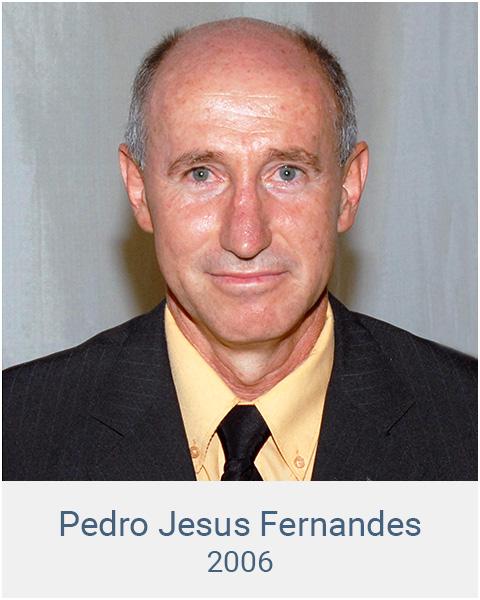 Pedro Jesus Fernandes