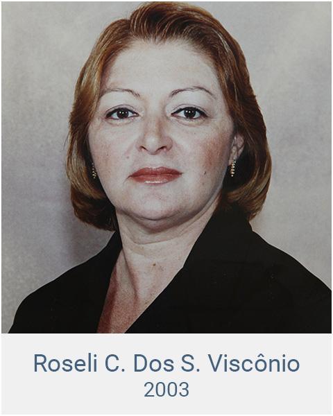 Roseli C. Dos S. Viscônio