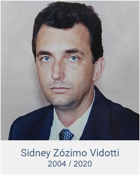 Sidney Zózimo Vidotti